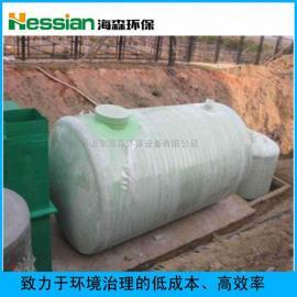 【厂家直销】河北张家口市污水处理设备 定向定制保证售后