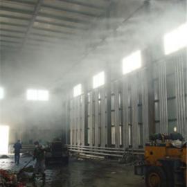 染料厂油漆厂喷雾除臭设备/喷雾除臭设备厂家