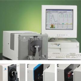 美能达台式分光测色仪CM-3700A 高精度分光色差仪