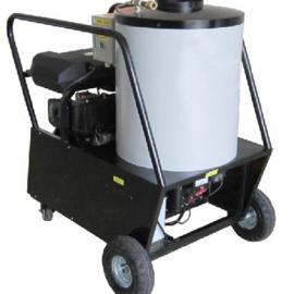 牡丹江冷热水高压清洗机柴油机驱动