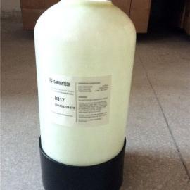 玻璃钢树脂过滤罐 地下水除铁锰过滤器厂家直销