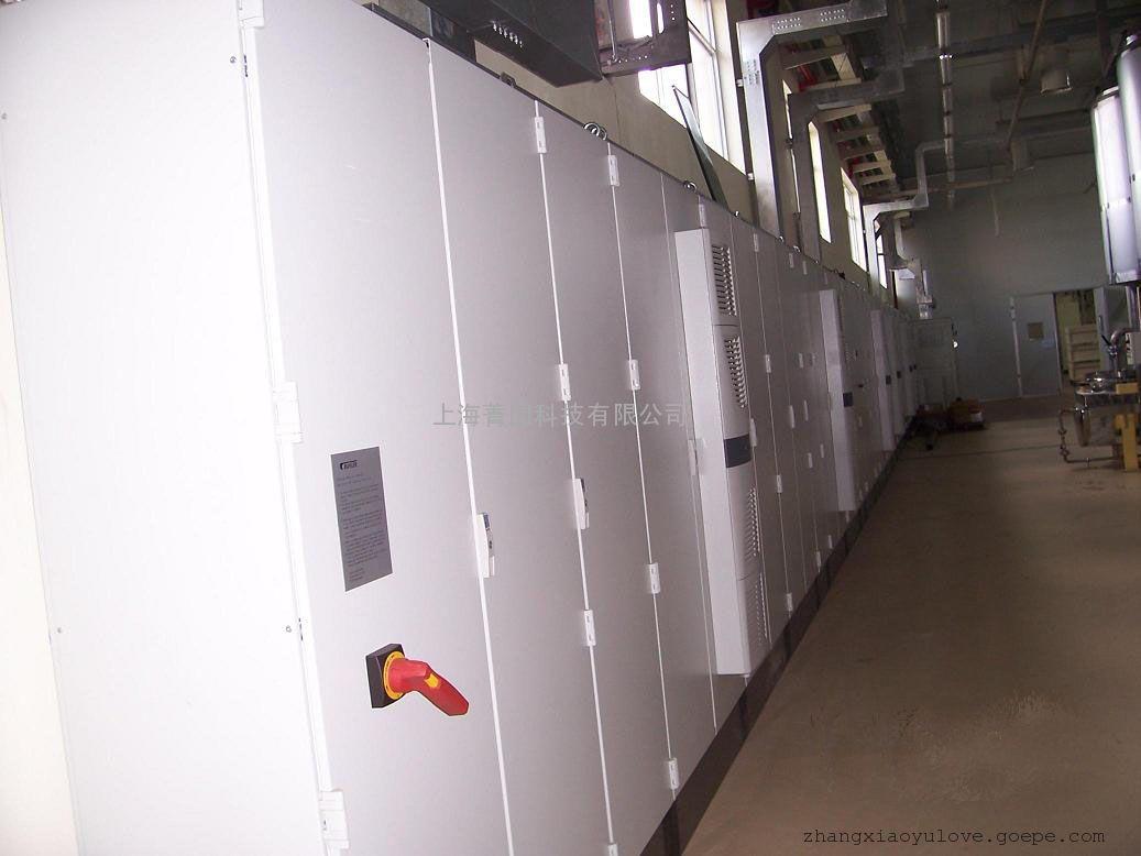 德国西门子楼宇自动化系统