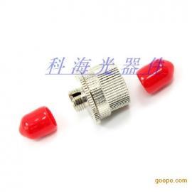 FC可调光衰减器 光纤衰减器 FC衰减器 电信级衰减器