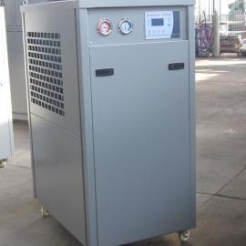 风冷式工业冷水机-昆山康士捷机械设备有限公司