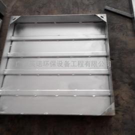 轻型不锈钢井盖