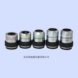 金相物镜 WD-4005