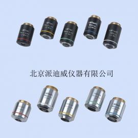 WD-1005 45MM 长焦物镜 物镜明暗场DIC功能