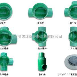 广州玻璃钢检查井