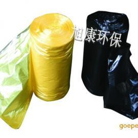 厂家直销连卷垃圾袋 全新料断点式垃圾袋 生活式垃圾袋