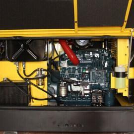 大型电焊机-发电电焊机耗油量及图片