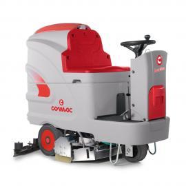 地下车库用驾驶式洗地机 意大利高美洗地机Innova70