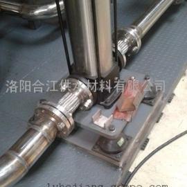 洛阳合江GJQ(X)单球体可曲挠橡胶接头及优质橡胶膨胀节