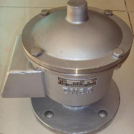 GFQ-2-DN50不锈钢全天候呼吸阀