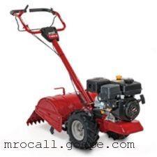 旋耕机 MTD PRO T405 美国原装进口