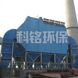 泊头锅炉脉冲布袋除尘器厂家