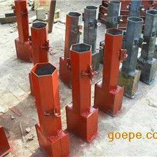 水泥标志桩模具 专业批发