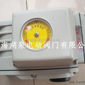 EOA电动装置