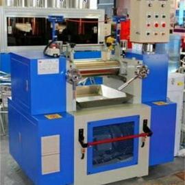 株洲开放式炼胶机炼塑机