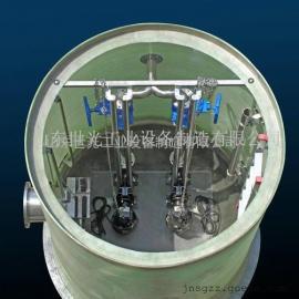 长期供应---地埋式预制泵站、自动一体化预制泵站