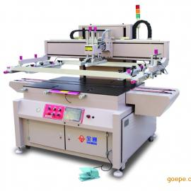 全通网印现货供小型玻璃丝印机
