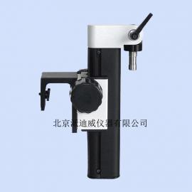 GD-M6 N接口导轨万向节 镜头调焦架 CCD调节架
