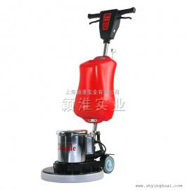 多功能擦地机 地毯机 洗地机 打蜡机 颖淮YH-1052刷地机 擦地机