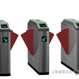 全自动翼闸,智能翼闸,上海交通安全设施