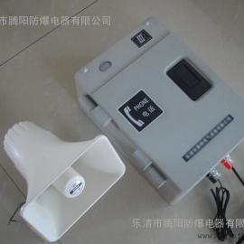 HDB-2防爆电话站