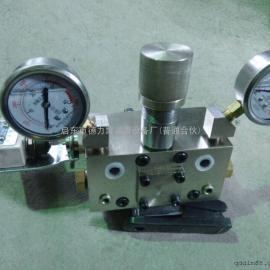 厂家直销DR4-5液压自动换向阀、干油换向阀、自动换向阀