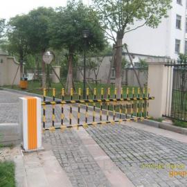 上海直杆道闸,收费道闸,上海交通安全设施
