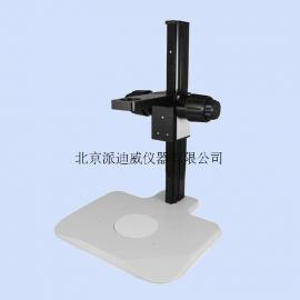 ZJ-606 39mm 微调导轨支架 显微镜支架