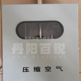 焊接除尘用空气配气箱、压缩空气配气箱接头箱厂家