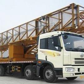 湖南解放20米桥检车生产厂家