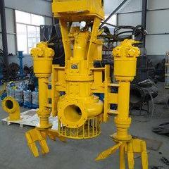 厂家最新研发QSY系列挖掘机液压耐磨渣浆泵,泥浆泵,泥沙泵
