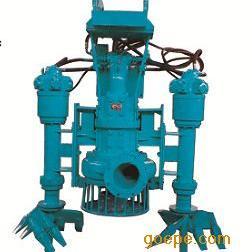挖掘机液压式耐磨泥浆泵,泥沙泵,污泥泵