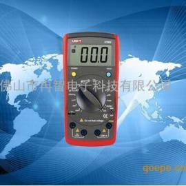 优仪高 数字式万用表 高精度电容电感数
