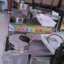 泰山南京+爆米花机=深圳徐州北京