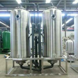软水处理设备询价