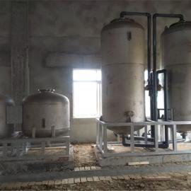全自动离子交换除盐水处理设备