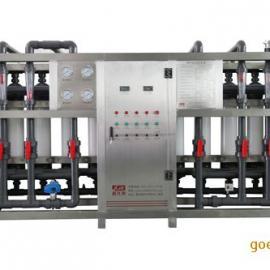 广东新九洲矿泉水处理设备