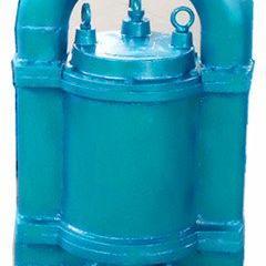 打桩、桩基工程及沉井、深井等专用双管潜水耐磨泥沙泵,泥砂泵,