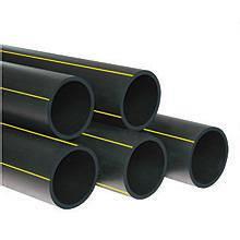 陕西(汉台)PE燃气管、室外燃气管