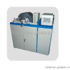 青海玉树实验室CRS400*300鼓型磁选机 小型弱磁选机
