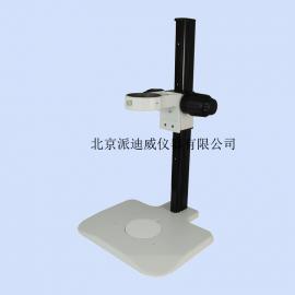 ZJ-613 76MM微调加长导轨支架 显微镜支架