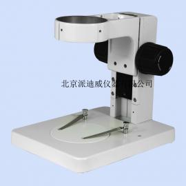 ZJ-609 小导轨支架 显微镜支架 超短导轨移动架