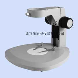 ZJ-611 76MM导轨支架 显微镜支架 上下移动架