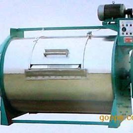 供应泰州通洋牌GX内蒙古草原羊毛清洗机