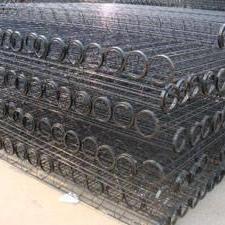 除尘器骨架 12根筋的除尘骨架-泊头华英环保生产
