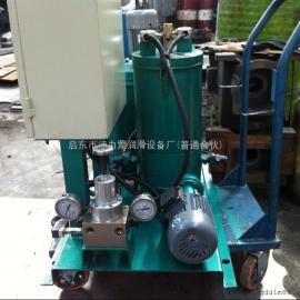 现货供应CDQ电动润滑泵、电动干油泵、高压润滑泵、油脂泵