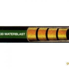 大量供应四层高强螺旋型钢丝液压胶管